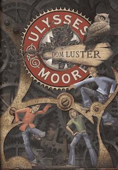 Dom Luster - Pierdomenico Baccalario - ebook