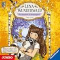 Luna Wunderwald. Ein Waschbär in Wohnungsnot - Usch Luhn - Hörbüch