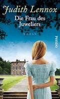 Die Frau des Juweliers - Judith Lennox - E-Book