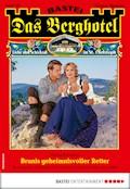 Das Berghotel 183 - Heimatroman - Verena Kufsteiner - E-Book