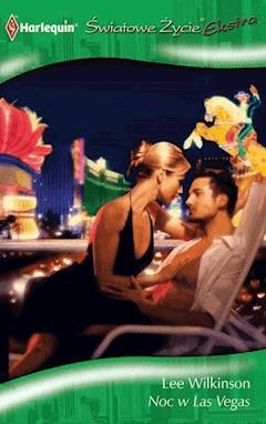 Noc w Las Vegas - Lee Wilkinson - ebook