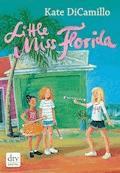 Little Miss Florida - Kate DiCamillo - E-Book