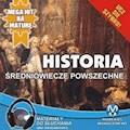 Historia - Średniowiecze powszechne - Krzysztof Pogorzelski - audiobook