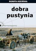 Dobra pustynia - Dorota Kozińska - ebook