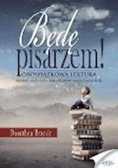 Będę pisarzem - Dorothea Brande - ebook