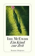 Ein Kind zur Zeit - Ian McEwan - E-Book