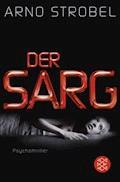 Der Sarg - Arno Strobel - E-Book