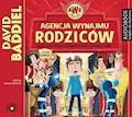 Agencja Wynajmu Rodziców - David Baddiel - audiobook