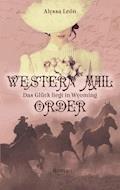 Western Mail Order - Alyssa León - E-Book