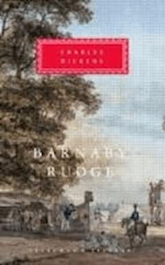 Barnaby Rudge - Charles Dickens - ebook