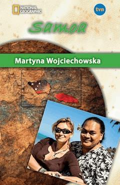 Samoa - Martyna Wojciechowska - ebook