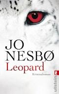 Leopard - Jo Nesbø - E-Book