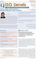 ISO Serwis. Wszystko o normach i systemach zarządzania jakością. Nr 6/2014 - Opracowanie zbiorowe - ebook