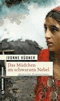 Das Mädchen im schwarzen Nebel - Ivonne Hübner - E-Book