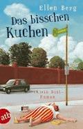 Das bisschen Kuchen - Ellen Berg - E-Book