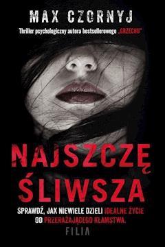 Najszczęśliwsza - Max Czornyj - ebook