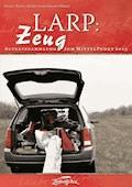 LARP: Zeug - Tobias Cronert - E-Book