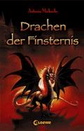 Drachen der Finsternis - Antonia Michaelis - E-Book