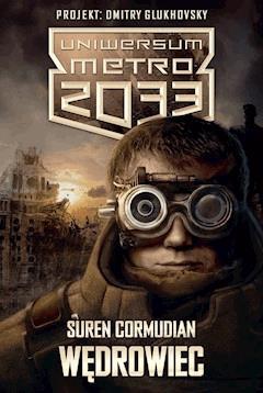 Wędrowiec - Suren Cormudian - ebook