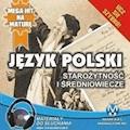 Język polski - Starożytność i Średniowiecze - Małgorzata Choromańska - audiobook