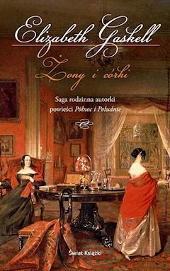 Żony i córki - Elizabeth Gaskell - ebook
