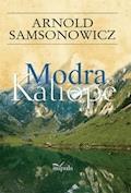 Modra Kaliope - Arnold Samsonowicz - ebook