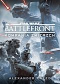 Star Wars. Battlefront. Kompania zmierzch - Alexander Freed - ebook
