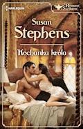Kochanka króla - Susan Stephens - ebook