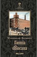 Ziemia obiecana - Władysław Reymont - ebook
