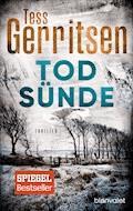 Todsünde - Tess Gerritsen - E-Book