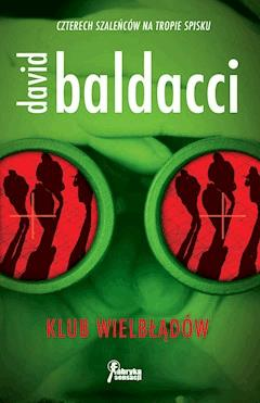 Klub Wielbłądów - David Baldacci - ebook