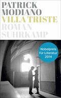 Villa Triste - Patrick Modiano - E-Book