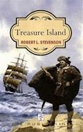 Treasure Island - Robert Louis Stevenson - E-Book
