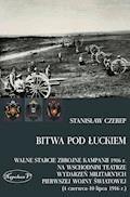 Bitwa pod Łuckiem - Stanisław Czerep - ebook