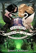 Akademia Dobra i Zła 3. Długo i szczęśliwie - Soman Chainani - ebook