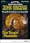 John Sinclair - Folge 0630 - Jason Dark - E-Book