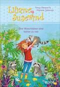 Liliane Susewind – Drei Waschbären sind keiner zu viel - Tanya Stewner - E-Book