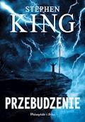 Przebudzenie - Stephen King - ebook + audiobook