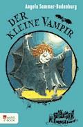 Der kleine Vampir - Angela Sommer-Bodenburg - E-Book