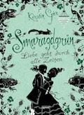 Smaragdgrün - Kerstin Gier - E-Book
