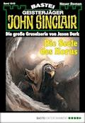 John Sinclair - Folge 1915 - Alfred Bekker - E-Book