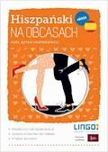 Hiszpański na obcasach - Danuta Zgliczyńska - ebook