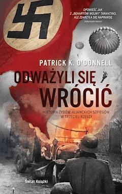 Odważyli się wrócić… - Patrick O'Donnell - ebook