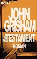 Das Testament - John Grisham - E-Book
