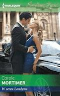 W sercu Londynu - Carole Mortimer - ebook