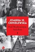 Pod wędrownym aniołem - Joanna M. Chmielewska - ebook