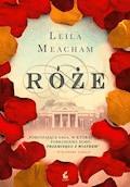 Róże - Leila Meacham - ebook
