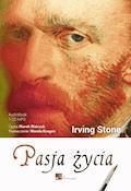 Pasja życia - Irving Stone - audiobook