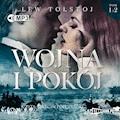 Wojna i pokój. Tom 1 - Lew Tołstoj - audiobook