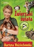 Zwierzaki świata - Martyna Wojciechowska - ebook
